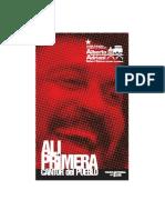 Ali Primera Cantor Del Pueblo