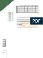 Matrix Reports