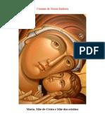 maria-mãe-de-cristo-e-mãe-dos-cristãos