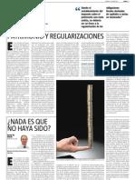 Regularización fiscal Octubre 2011