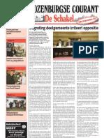 Rozenburgse Courant week 44