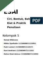 PPT ESAI (2)