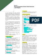 Traduccion de ASTM A500