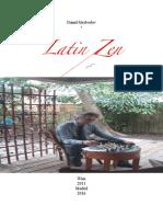 Latin Zen Medvedov