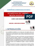 INFORM DE PRÁTICAS PREPROFESIONALES EN ESTADÍSTICA