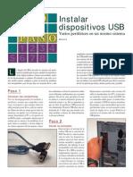 Curso Sobre USB