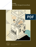 St. Louis Fed 2009 Annual Report - Why the Fed Is a Well-Designed Central Bank