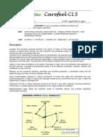 Pres - Plantec Carefeel CL5