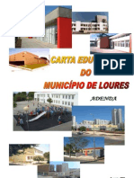 Carta Educativa Loures_Adenda