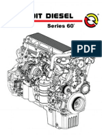 Manual Detroit Diesel Serie 60