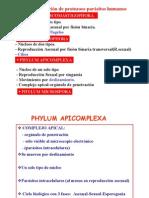 API Complex A