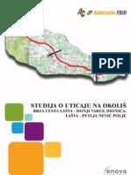 Studija Brza Cesta Lasva Travnik