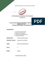 Actividad Planificacion Practicas Operativas