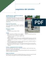Analisis Fisicoquimico Del Almidon