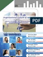 The Organizational Culture at Nokia 1200631694542480 5