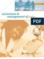 BPG Assessment of Pain