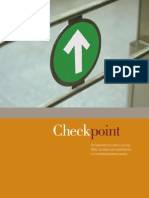 St. Louis Fed 2006 Annual Report - Check Point