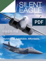Silent Eagle Brochure