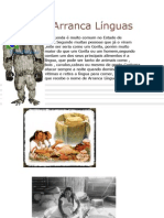 Arranca Línguas figuras
