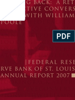 St. Louis Fed 2007 Annual Report