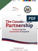 The Canada-U.S. Partnership