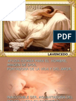 Mujer Existes