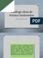 catalogo pinturas