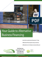 Small Business Financing Guide