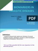 Bio Markers Parasitic