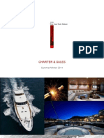 Yacht Open Pershing 90 – Yacht Charter in Tyrrhenian Sea