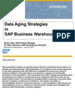 SAP Business Warehouse BW 7.3