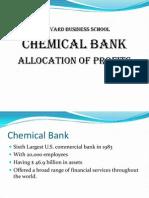 Chemical Bank Final