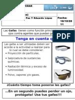 CH_-EPP - Gafas