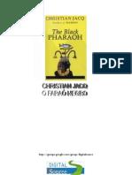 Christian Jacq,o Faraó Negro rev