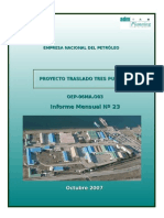 023 Informe Mensual Octubre 2007