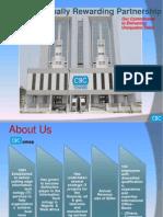 CBC Company Profile