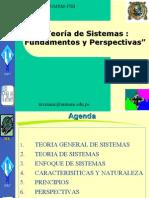Tema 1 Fundamentos TGS Marzo 2005