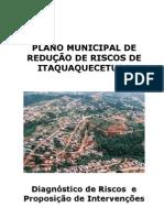 Relatório Final _diagnóstico de Risco e Proposições de Inter