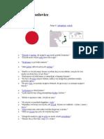 Japanske poslovice