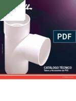 Catalogo Pvc