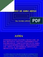 Seminario Asma Aguda