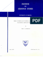 Laframboise Langmuir Probe Theory
