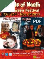 Meath Samhain 2011