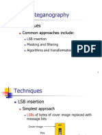 Grey Level Modification Steganography2