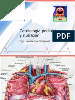 Cardiovascular Infantil