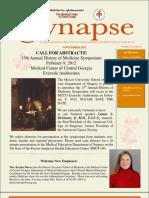 November Synapse 2011