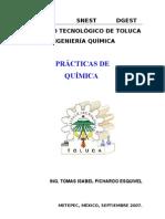 Manual de Practicas Quimica