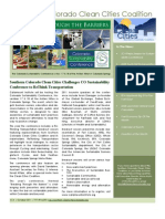 Oct 11 Newsletter
