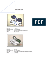 For Coach Benber-Asics Shoes
