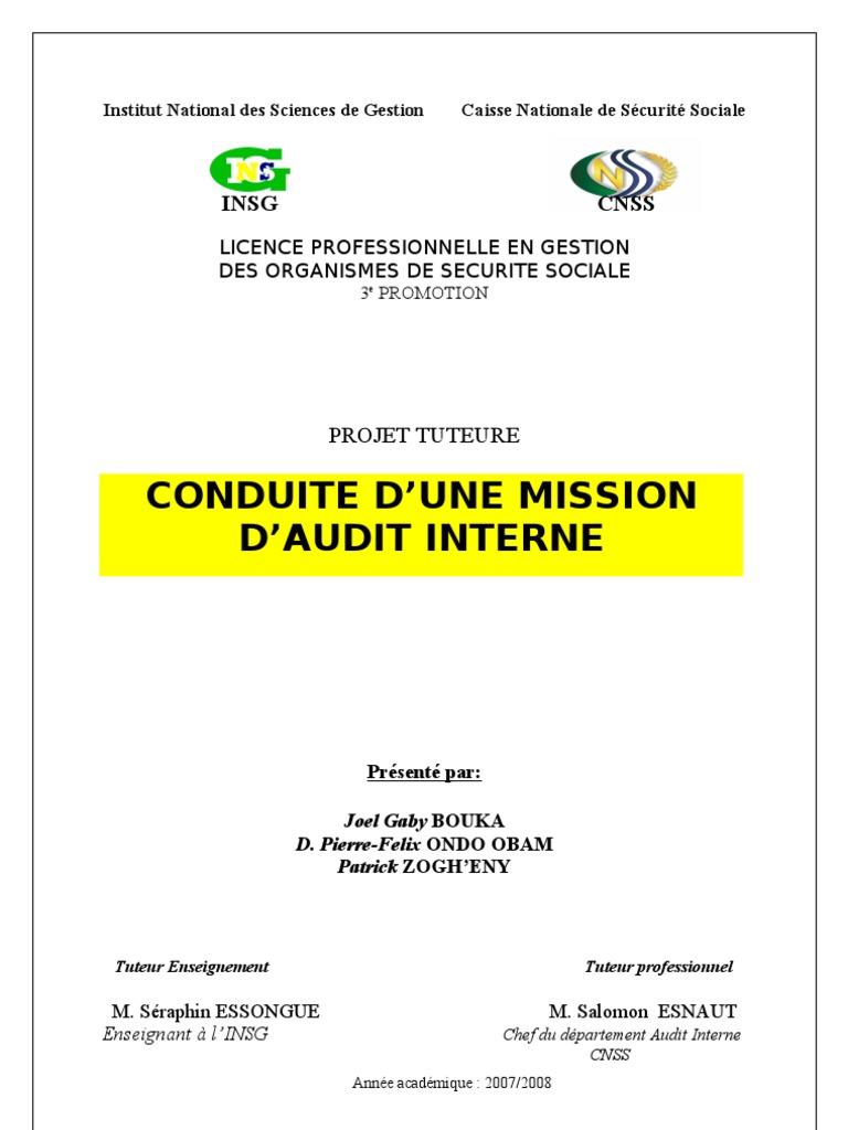 doc  lettre de motivation auditeur financier